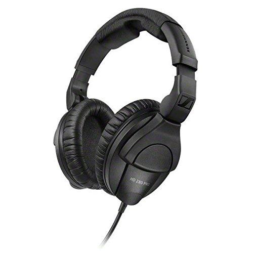 Sennheiser HD280PRO Headphones (old model)