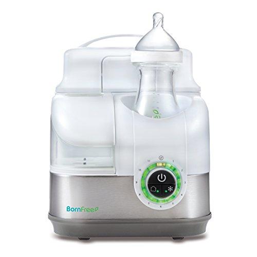 Tru-Temp Bottle Warmer and Cooler