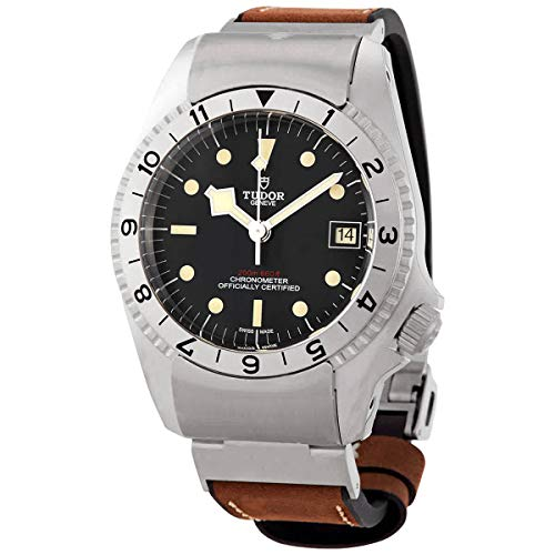 Tudor Black Bay P01 Prototype Watch M70150-0001