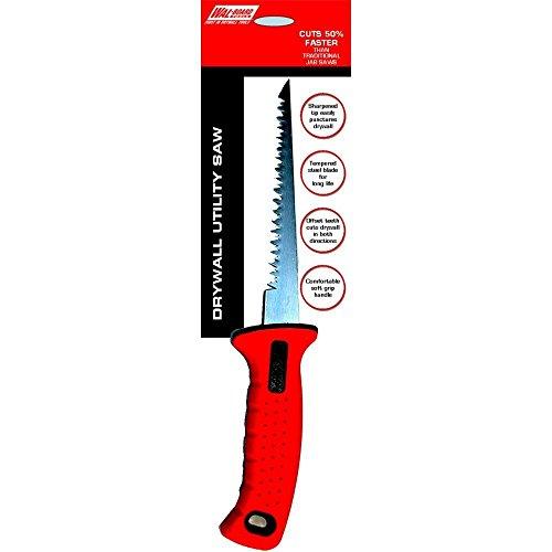Walboard Tool 04-030 6' Drywall Utility Saw