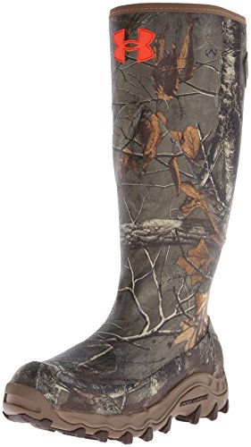 Under Armour Men's Haw'Madillo Ankle Boot, Realtree Ap-Xtra (946)/Uniform, 7