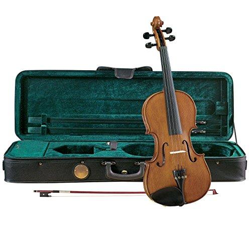 Cremona SV-175 Premier Student Violin Outfit - 1/4 Size