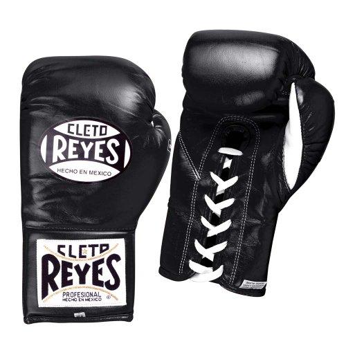 CLETO REYES Safetec Professional Fight Gloves
