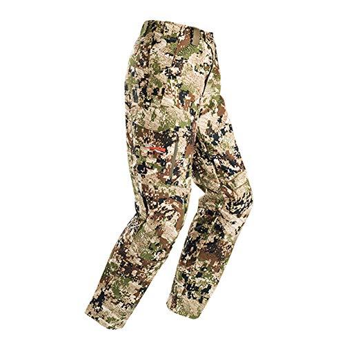SITKA Gear Men's Mountain Performance Hunting Pant, Optifade Subalpine, 30 Regular