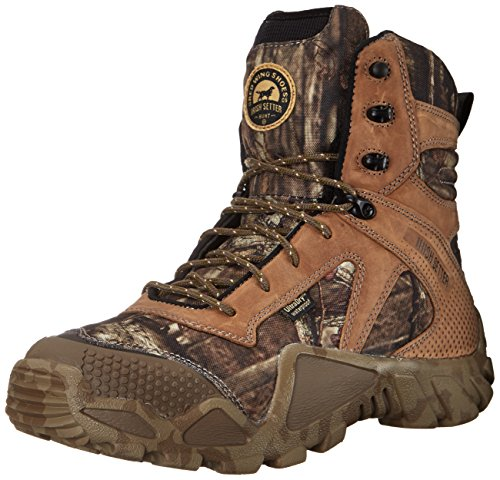 Irish Setter Men's 2874 Vaprtrek 8' Hunting Boot