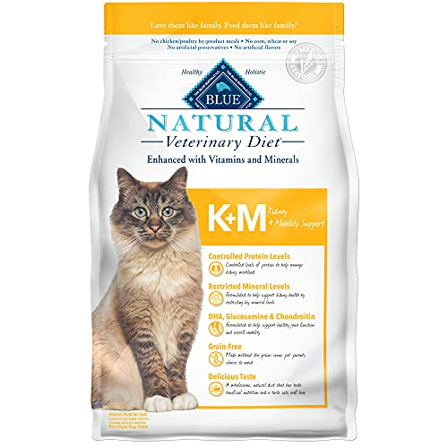 Kidney + Mobility Support for Cats 7lbs