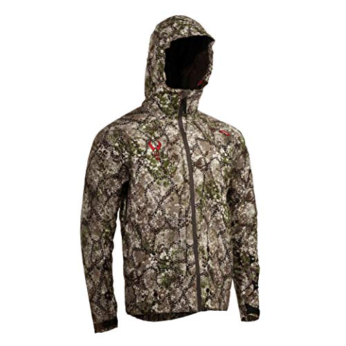 Badlands Venture Jacket - Waterproof Insulated Hunting Coat, Approach, Medium