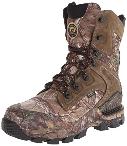 Irish Setter Men's 4837 Deer Tracker 10' Hunting Boot